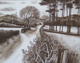 Harburn Road